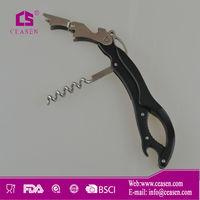 New model wine corkscrew