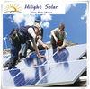 140w photovoltaic solar panel 140 watt poly solar panel