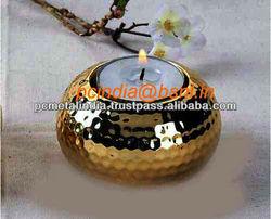 Votive Candle Holder,Crystal Votive Holder,Diamond Crystal T-Light Candle Holder/Wedding gift set/2013 Promotional gift items