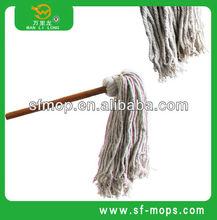 SG004RW floor cleaning wooden mop