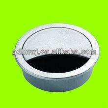 Hot quality office desk eyelet decorative grommet(CG2311)