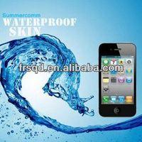 2013 New hot selling waterproof case for macbook pro 13