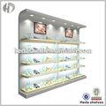 2014 guangzhou venta al por mayor de muebles para tienda de zapatos