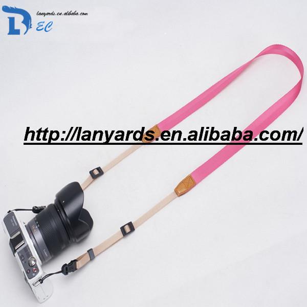 colorful camera lanyard strap