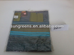curtain/voile panel/lightproof products/curtain with eyelet