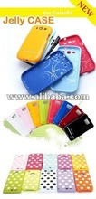 Jelly/Silicon Case for Smart Phone