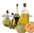 100%& puro natural de almizcle de melón aceite de semilla de proveedores de la india