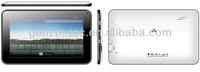 """Cheapest android tablet pc dual core, cheap 7"""" A20 dual core tablet pc HDMI WIFI"""
