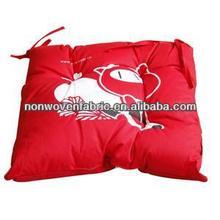 Cute children seat cushion