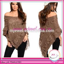 2014 knit wholesale pashmina