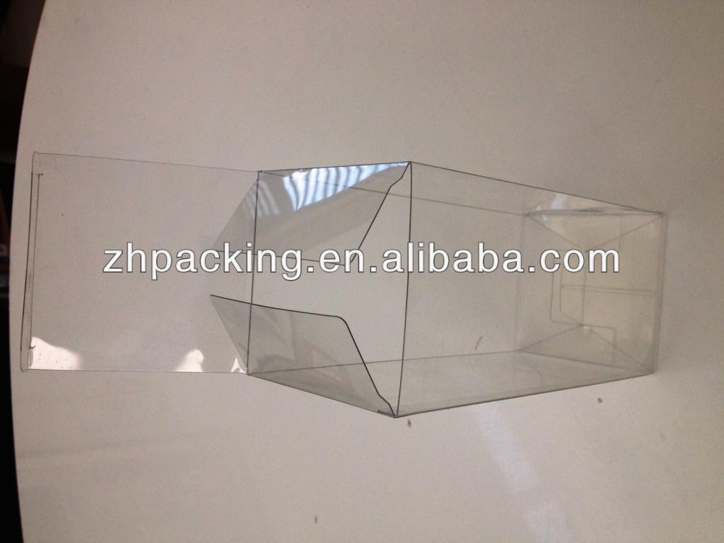 Scatole trasparenti grandi