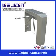 Automatic Access Control Tripod Turnstile, waist height turnstile, turnstiles