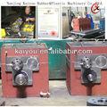Superior e bom de redução de preços/caixa de transmissão, alta velocidade de alta rpm twin screw extrusora caixa