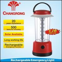 rechargeable portable lantern emergency camping lantern