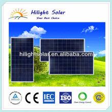For 10kw solar power system, poly 240W solar panel/panel solar/solar module, solar panel price, price per watt panels