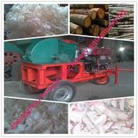 wood processing equipment/Woodworking machine/wood shaving machine