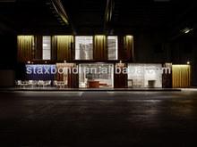 Modular Prefab luxury Multi Storey container house/Container Living Villa