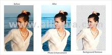 Photo Editing and Clipping Path services for photo, website image, Industrial Product,