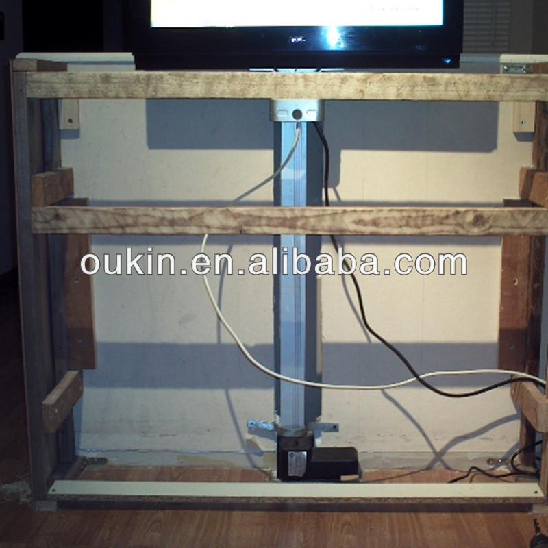 24 imperme vel volts atuador el trico linear ok618 24v dc. Black Bedroom Furniture Sets. Home Design Ideas