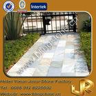 Natural Slate Pathway 30X30 Stone Paver