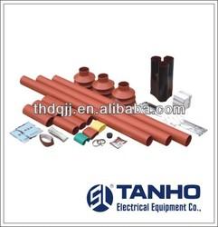 20/24KV component of three core thermal shrinkable teminal kits