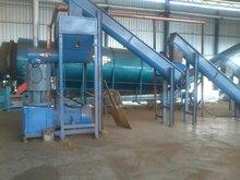 Palm Biomass Pellets