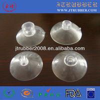 Silicone rubber sucker manufacturer