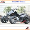Racing kart Go kart ATV 200cc Trike 3 wheels 250cc engine Trike Racing ATV