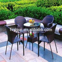 Leisure ways patio furniture diwan used wicker furniture