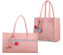 European Style Genuine Leather Handbag For Ladies Wholesale