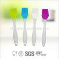 Utensílios de cozinha, atacado silicone escova