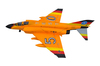 F4 RC model airplanes