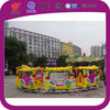 electric ride on toy train