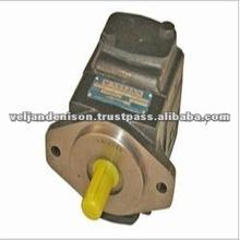 Veljan Denison Hydraulic Vane Motor