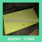 Top quality uhmwpe dock fender board china manufaturer