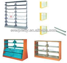 New Design Bookshelf, Library Bookshelf Furniture, Modern Bookshelf For Study Room Furniture