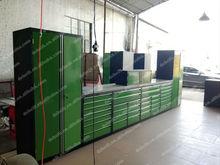 Performance Workshop Auto Tool Cabinet AX-ZHG0062-2