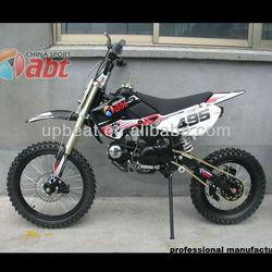 popular kick start 125cc dirt bike KLX pit bike for sale