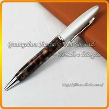 JD-C438 hot-selling metal ball acrylic pen