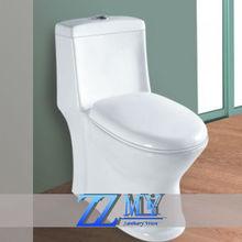 china modern design ceramic siphonic one-piece toilet/inodoro/toilettes/WC toilet/banheiro