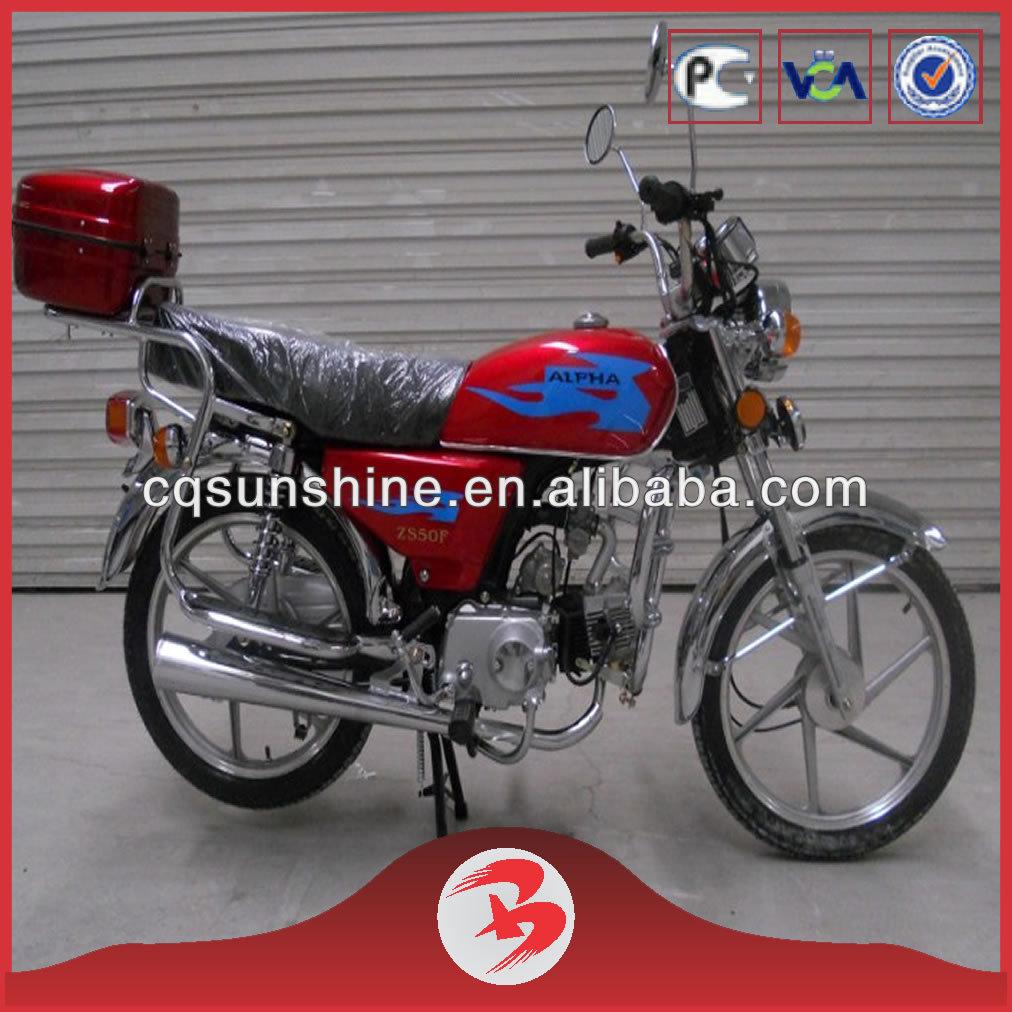 SX70-1 Popular 70CC Cheap Mini Motorcycle