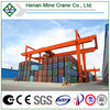 RMG Rail Mounted Gantry Crane,Container Crane