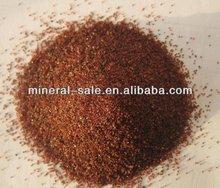 Garnet Sand 60mesh for Waterjet Cutting Machine