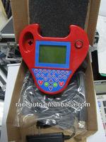 2015 Latest version V508 Super Mini ZedBull Smart Zed-Bull Key Transponder Programmer mini ZED BULL key programmer In stock