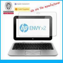HP laptop screen protector for HP SlateBook x2 oem/odm (Anti-Glare)