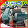 Portable electric winch,power cable pulling winch