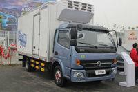 Light Freezer Trucks For Sale