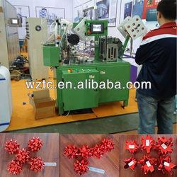 TCJ-XXH High speed Iridescent bow machine