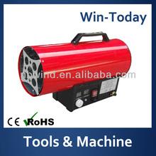 Win-Today 102350 BTU Kerosene / Diesel Freestanding Space Heater with Shut - off System