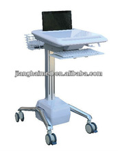 JHTC-WXYD15 Transfer Medication Cart / trolley for hospital (laptop)